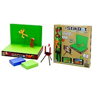 Eplin Stikbot kit studio - Creative Toy