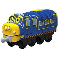 Chuggington - Bruno - Toy train