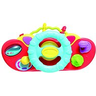 Playgro - Steering wheel with sounds - Interactive Toy