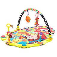 Playgro - Play Mat with a Flexible Bar - Play Pad
