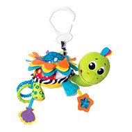 Playgro - Turtle Agáta - Pushchair Toy