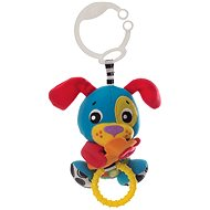 Playgro - Sitting puppy - Pushchair Toy