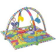 Playgro - Play Mat with animals - Interactive Toy