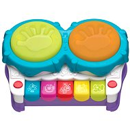 Playgro - Multi-Functional Piano - Interactive Toy