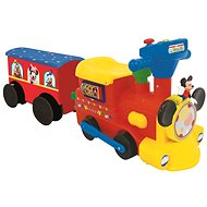 Disney Mickey Mouse Train for Children - Ride-On Toy