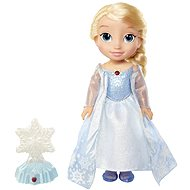 Ice Kingdom - Elsa and Snowflake - Doll