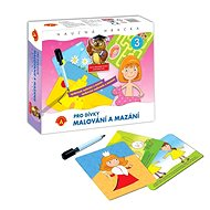 Alexander Painting and Erasing for Girls - Creative Kit