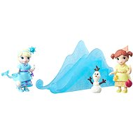 Hasbro Frozen Snow Sisters Set - Game set