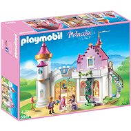 Playmobil 6849 Royal Residence - Building Kit