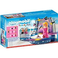 Playmobil 6983 Singer with Stage - Building Kit