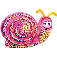 Bino Snail - colourful - Plush Toy