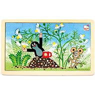 Bino Puzzle Little and Chamomile - Puzzle