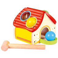 Bino Interactive House Toy - Toddler Toy