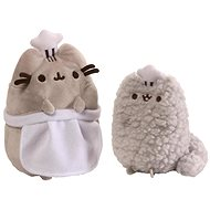 Pusheen - Baking Collectable Set - Plush Toy