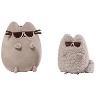 Pusheen - Sunglasses Collector Set - Plush Toy