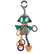 Mamas & Papas Holub Pidge Pigeon - Pushchair Toy