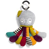 Mamas & Papas Octopus - Pushchair Toy