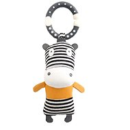 Mamas & Papas Zebra Mini - Pushchair Toy