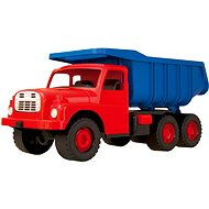 Tatra 148 Blue/Red - Toy Vehicle