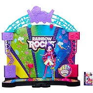 My Little Pony Equestria Girls - Stage - Game set