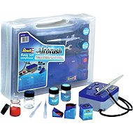 Revell Airbrush Complete Set - Paint spray system