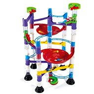 Ball Track - Marble Run Spinning - Ball track