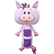 Unicorn SeatPets - Plush Toy