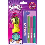 Sprayza Fashion Pens - Flower Templates