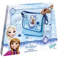 Disney Frozen - Shoulder Bag - Creative Kit