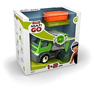 Iggy Multigo - Garbage Truck - Game set