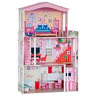 Dollhouse with furniture - Doll House