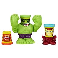 Play-Doh Marvel - Crushing Hulk - Creative Kit