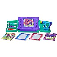 Play-Doh Vinci - Anywhere Art Studio Playset - Creative Kit