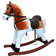 Rocking Horse Racing - Swing