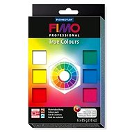 FIMO Professional 8003 - primary colours