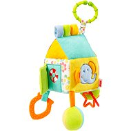 Nuk Pool party - House - Cot Toy
