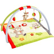 Nuk Forest Fun 3D Play Blanket - Play Mat