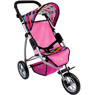 Bino Wheel stroller for dolls - Doll Stroller