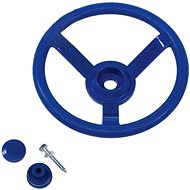 CUBS Steering Wheel for Playground - Blue - Playset Accessories