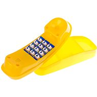 CUBS playground phone - yellow - Playset Accessories