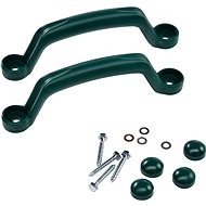 CUBS Plastic Handle 2pcs/pack - green - Playset Accessories