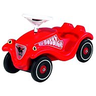 Bobby Clas Ride-on - Car Red - Balance Bike/Ride-on