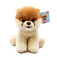 Boo - The Cutest Dog - Plush Toy