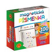 Magnetic Refrigerator Letters - Game set