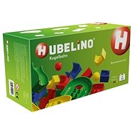 Hubelino Ball Bearing - Set without cubes 30 pieces - Ball track