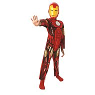 Avengers: Age of Ultron - Iron Man Classic size M - Children's costume