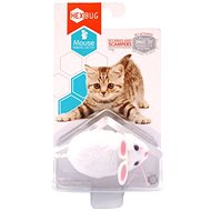 Hexbug - White Robotic Mouse