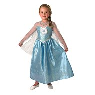Frozen Carnival Dress - Elsa Deluxe Size L - Children's costume