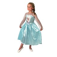 Carnival dress Ice kingdom - Elsa Classic size L - Children's costume