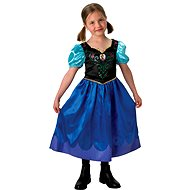 Children's Dress Costume Frozen - Anna Classic size S - Children's costume